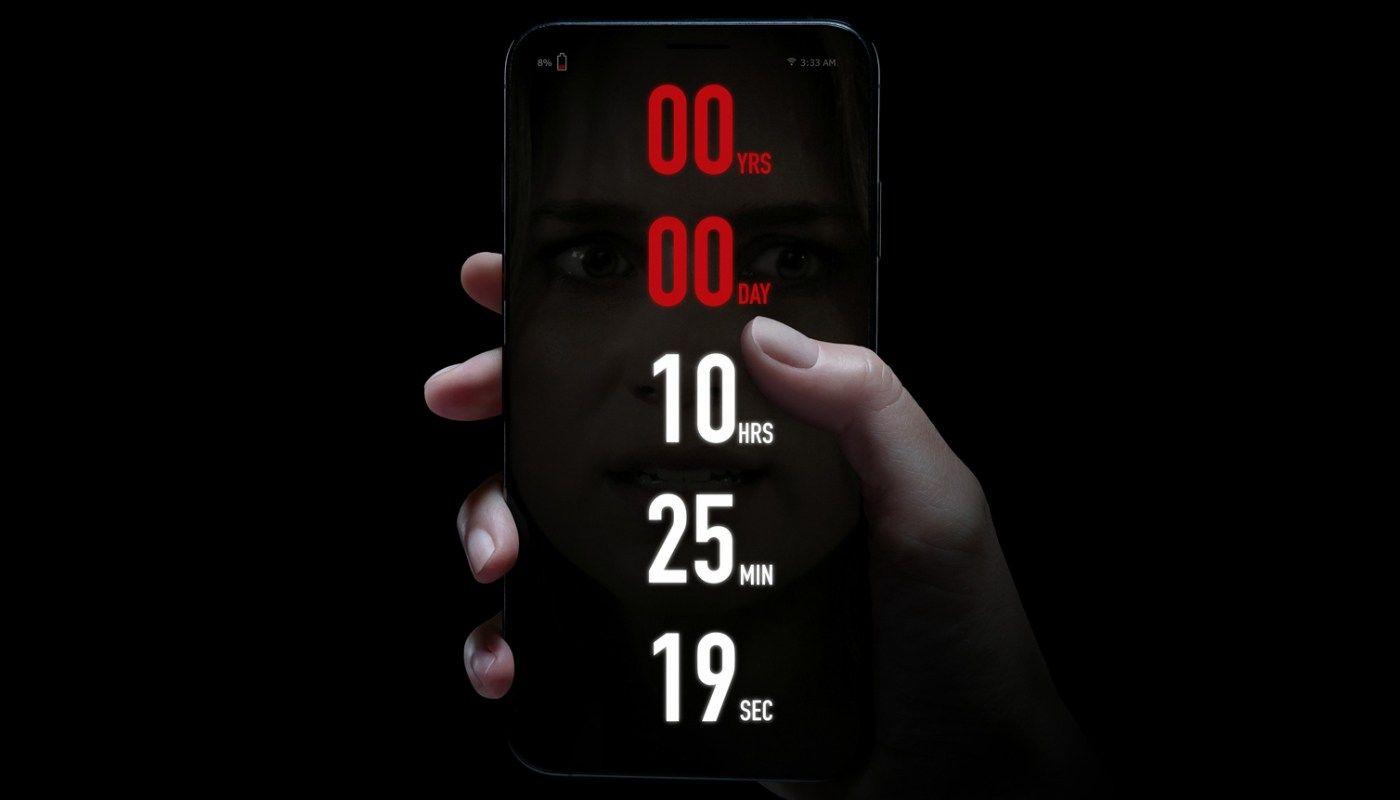 Countdown La Hora De Tu Muerte Anochecine